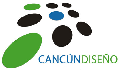 Logo Cancún Diseño