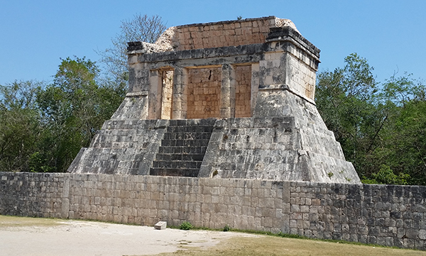 Chichen Itza - Mayas